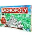 Monopoly - wersja klasyczna z dodatkowymi pionkami