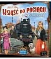 Wsiąść do Pociągu: Kolekcja Map 6.5 - Polska