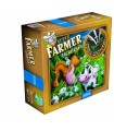 Super Farmer z dodatkiem Borsuk