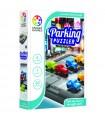 Smart - Parking Puzzler